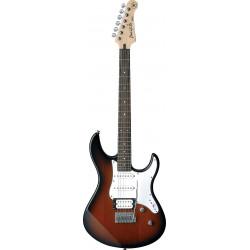 Guitarra electrica Yamaha Pacifica 112V OVS