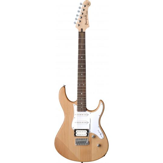 Guitarra electrica Yamaha Pacifica 112V YNS