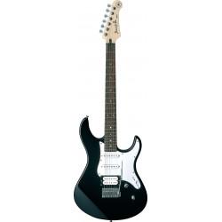 Guitarra electrica Yamaha Pacifica 112V BLK