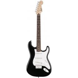 Guitarra eléctrica Fender Squier Bullet Strat HT BLK