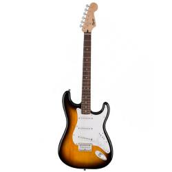 Guitarra electrica Fender Squier Bullet Strat HT BSB