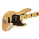 Fender Squier Vintage Modified Jazz Bass V Natural