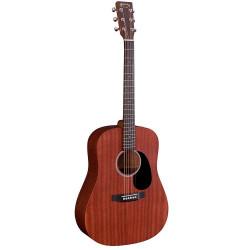 Guitarra acústica electrificada Martin DRS1 Road