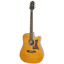 Epiphone Masterbilt DR-500MCE NA Guitarra Electroacústica