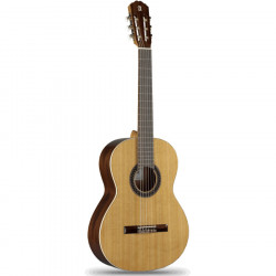 Guitarra clásica Alhambra 1C