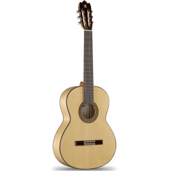 Guitarra Flamenca Alhambra 3F