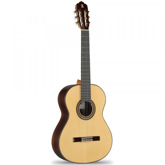Guitarra clásica Alhambra 7P A
