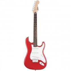 Guitarra eléctrica Fender Squier Bullet Strat HT FRD