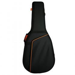Estuche Styrofoam para guitarra acústica ARM2400W