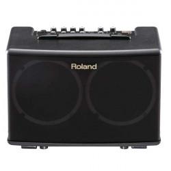 Amplificador de guitarra acústica Roland AC-40