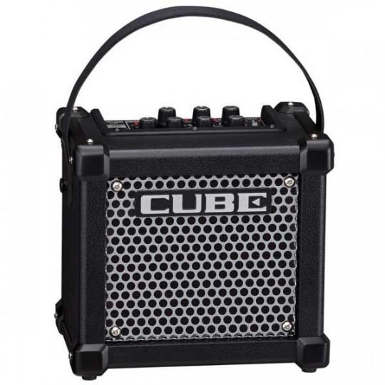 Amplificador de guitarra Roland Micro Cube GX BK