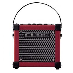 Amplificador de guitarra Roland Micro Cube GX RD