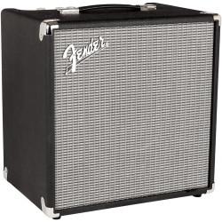 Amplificador Combo de Bajo Fender Rumble 40 V3