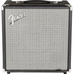 Amplificador Combo de Bajo Fender Rumble 25 V3
