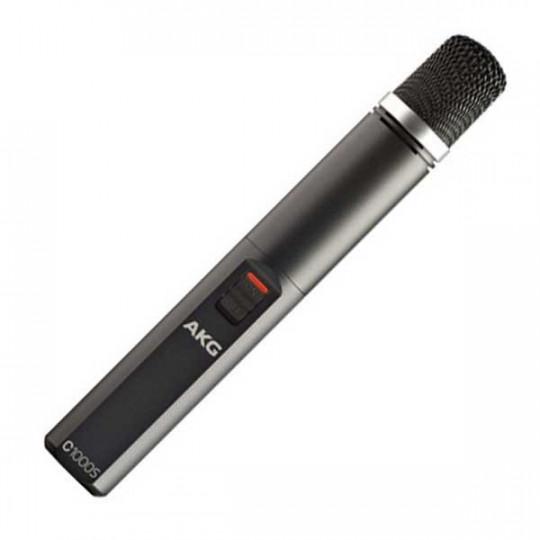 Micrófono de condensador AKG C1000S MKIV