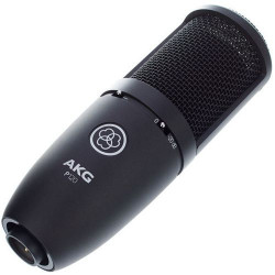 Micrófono de estudio AKG Perception 120