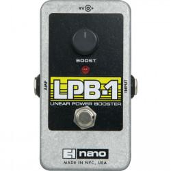 Electro Harmonix Nano LPB-1 Booster