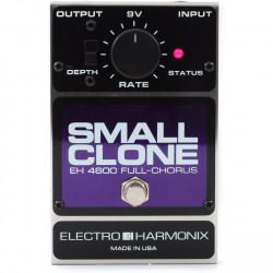 Electro Harmonix Small Clone Classic Chorus