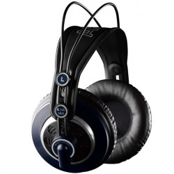 Auricular de estudio profesional AKG K240 MKII