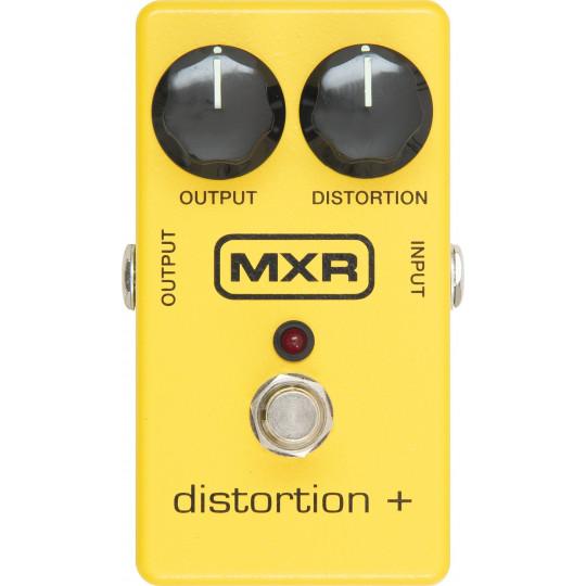 Dunlop MXR M104 Distortion Plus