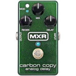Dunlop MXR M169 Carbon Copy