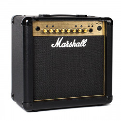 Amplificador Marshall M15GFX