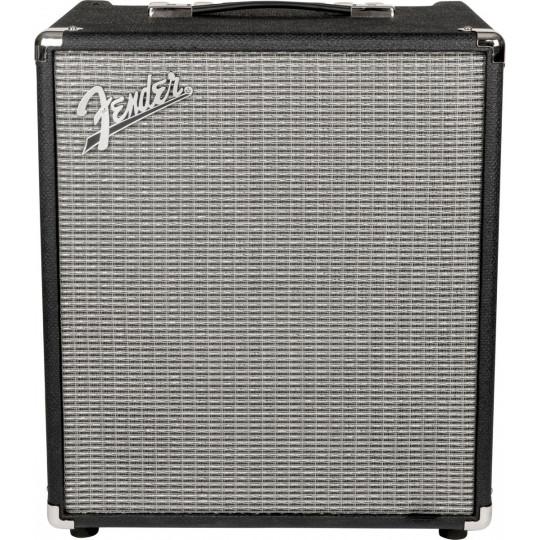 Amplificador Combo de Bajo Fender Rumble 100 V3