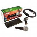 Micrófono Shure PGA48-XLR