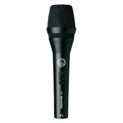 Micrófono dinámico AKG Perception Live P3S