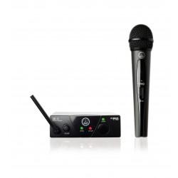 Sistema Inalámbrico Akg WMS40 Mini Vocal Set