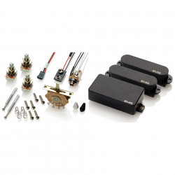 Set completo de Pastillas EMG SA/SA/81