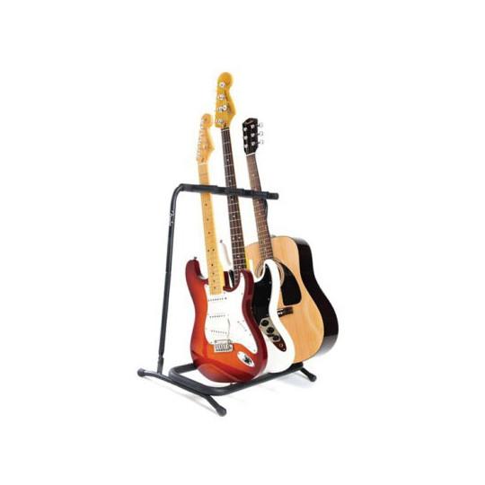 Fender Multi Guitar Stand 3