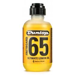 Aceite de limón Dunlop 6554