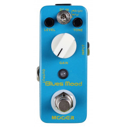 Pedal Mooer Blues Mood