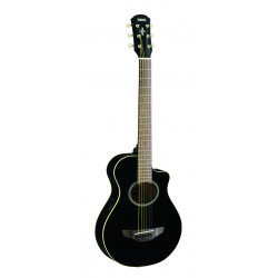 Guitarra electroacústica Yamaha APXT2 BLK