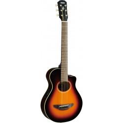 Guitarra electroacústica Yamaha APXT2 OVS