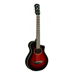Guitarra electroacústica Yamaha APXT2 DRB