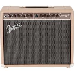 Amplificador de Guitarra Acústica Fender Acoustasonic 90