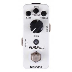Pedal Mooer Pure Boost