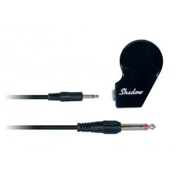 Pastilla Pasiva de contacto para Guitarra Clásica ó Acústica Shadow SH2001