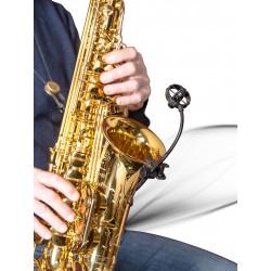 Micrófono de Condensador para Instrumentos de Viento Prodipe SB-21