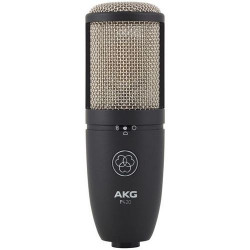 Micrófono de estudio AKG P420