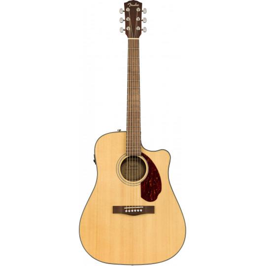 Electroacústica Fender CD-140SCE Natural