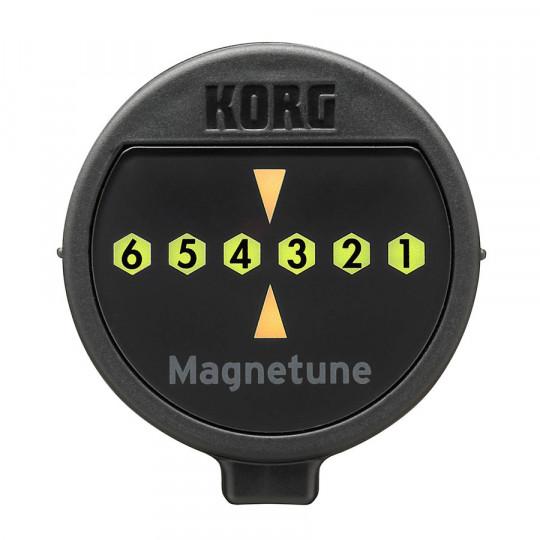 Afinador Guitarra Korg Magnetune