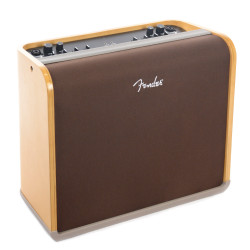 Fender Acoustic Pro Amplificador de Acústica