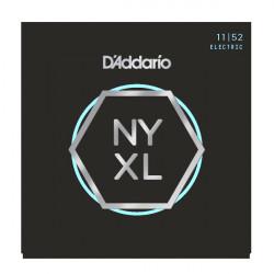 D'Addario NYXL 11-52