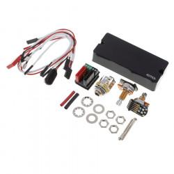 Pastilla humbucker EMG-35DC para bajo eléctrico