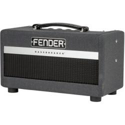 Amplificador Fender Bassbreaker 007 Head