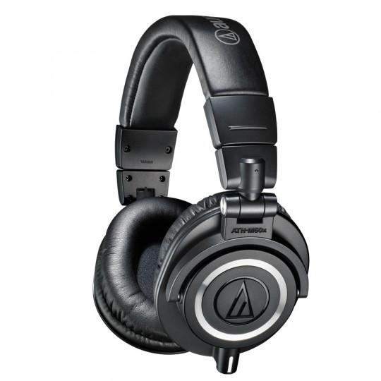 Auriculares Audio-Technica ATH-M50X
