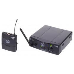 Sistema Inalámbrico Akg WMS40 Mini Instrument Set